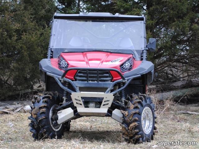 2-3 Inch Lift Kit for the Kawasaki Teryx by Super ATV