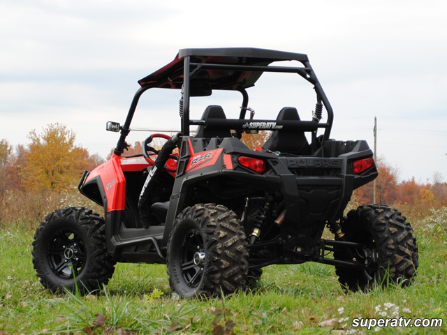 Rzr Long Travel Kit Review