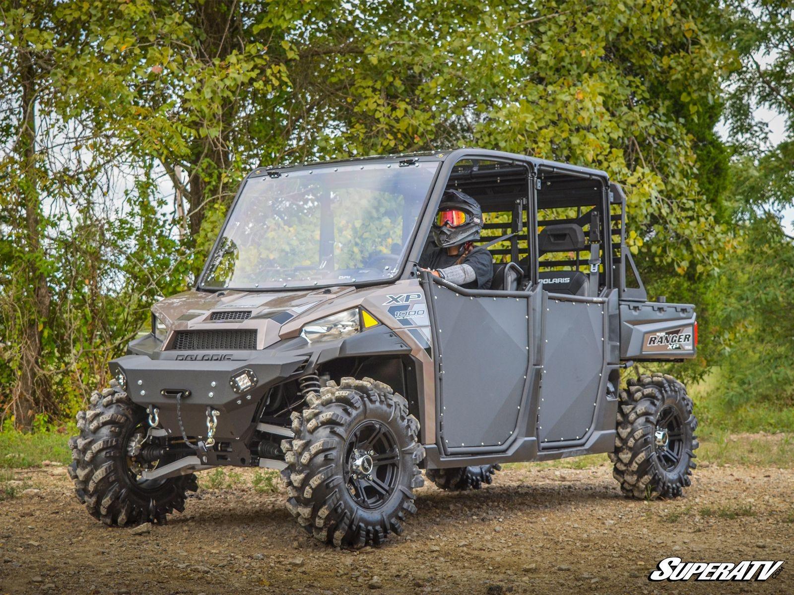 3 Inch Lift Kit For Ranger Xp 900 By Super Atv