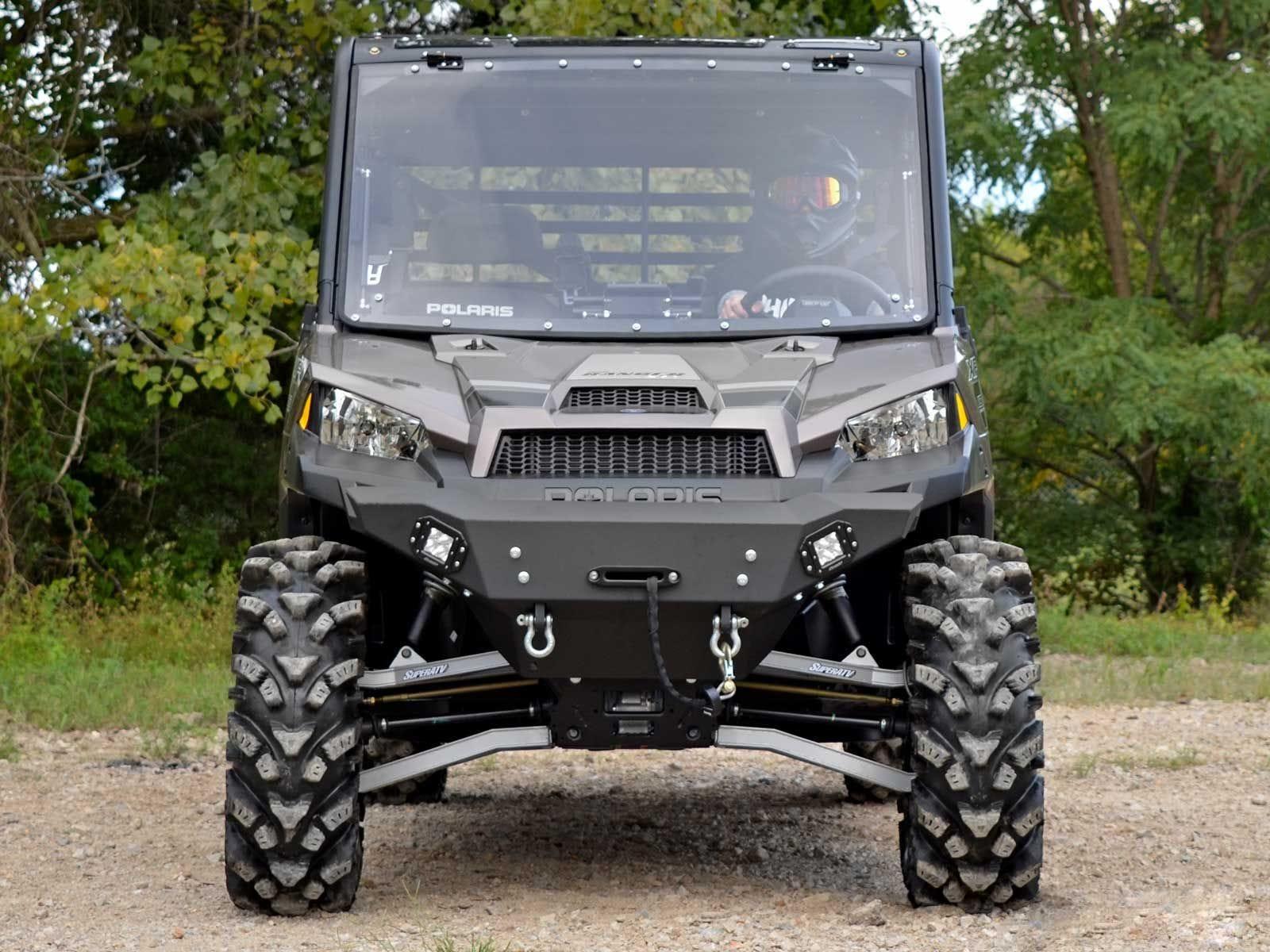3 Inch Lift Kit >> 3 Inch Lift Kit For Ranger Xp 900 By Super Atv