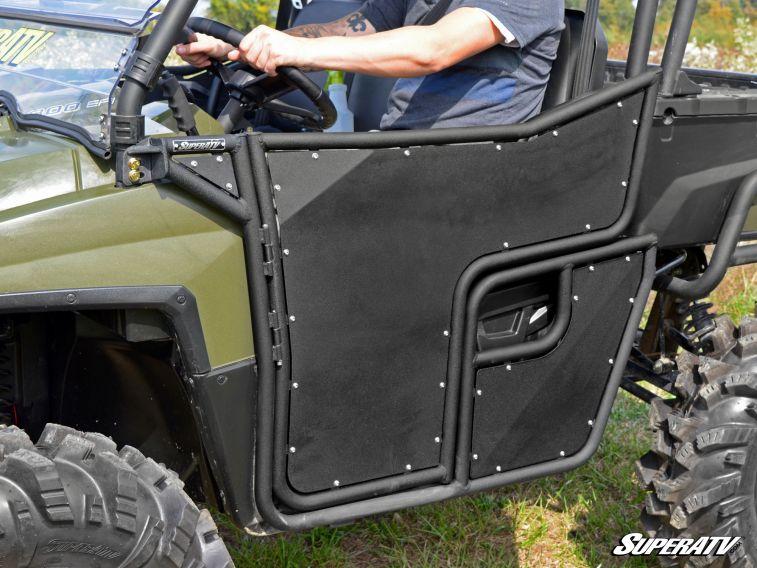 Super Atv Ranger Fullsize 800 Doors
