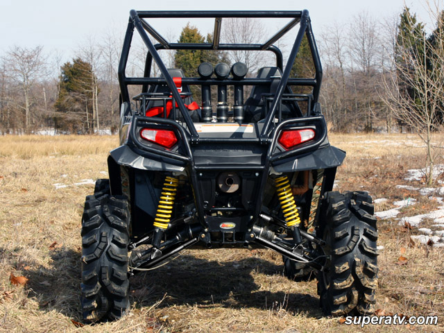 Automotive 2008-2014 SuperATV Rhino Brand Heavy Duty FRONT Axle for Polaris RZR 800 Parts & Accessories