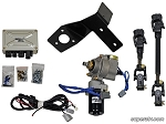 Super ATV Power Steering Kit for Polaris Ranger Midsize (2011-2014)