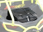 Super ATV Rear Cargo Box for RZR 900 2015+