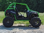 Super ATV 6 inch Lift Kit for RZR XP 900