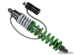 Super ATV Individual Phantom Pro Sport Series Remote Reservoir Shocks RZR