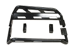 Super ATV Rock Sliding Nerf Bars for Polaris RZR
