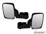 Super ATV Side View Mirrors