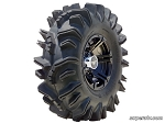Super ATV Terminator ATV Tires
