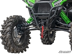 Super ATV 6 Inch Portal Gear Lift for Kawasaki Teryx KRX 1000 Models