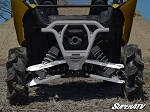 Super ATV AtlasPro High Clearance Boxed Rear A-Arms for Yamaha YXZ 1000