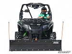 Super ATV Arctic Cat HDX & Prowler Heavy Duty Plow Pro Snow Plow (Complete Kit)