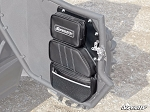 Super ATV Door Bags for Can-Am Maverick / Commander