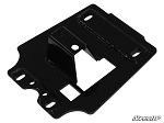 Super ATV Frame Stiffener for Can-Am Maverick X3