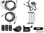 Super ATV Plug & Play Turn Signal Kit for Can-Am Commander