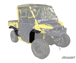 Super ATV Fender Flares for Can-Am Defender Models