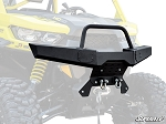 Super ATV Sheet Metal Front Bumper for Can-Am Defender