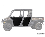 Super ATV Aluminum Doors for Can-Am Defender MAX