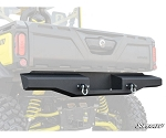 Super ATV Sheet Metal Rear Bumper for Can-Am Defender