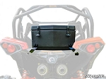 Super ATV Rear Insulated Cooler / Cargo Box for Can-Am Maverick