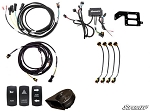 Super ATV Plug & Play Turn Signal Kit for Can-Am Maverick Sport & Trail Models