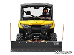Super ATV Can-Am Defender Heavy Duty Plow Pro Snow Plow (Complete Kit)