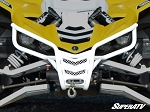 Super ATV Front Bumper for Yamaha YXZ 1000