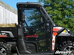Super ATV Cab Doors for Polaris Ranger XP 900 / XP 570 / XP 1000