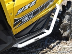 Super ATV Heavy Duty Nerf Bars for Yamaha YXZ 1000R