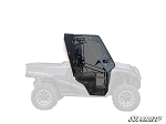Super ATV Full Cab Enclosure Doors for Honda Pioneer 1000