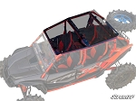 Super ATV Tinted Roof for Honda Talon 1000X-4