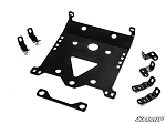 Super ATV Frame Stiffener for Honda Talon 1000