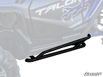 Super ATV Nerf Bars for Honda Talon 1000