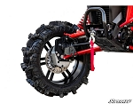 Super ATV 4 inch Portal Gear Lift for Honda Talon 1000 Models