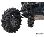 Super ATV 6 Inch Portal Gear Lift for Honda Talon 1000 Models