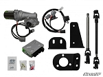 Super ATV Power Steering Kit for John Deere Gator RSX 850i