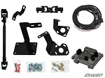 Super ATV Power Steering Kit for Kawasaki Mule Pro Models