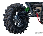 Super ATV 4 inch Portal Gear Lift for Kawasaki Teryx KRX 1000