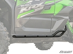 Super ATV Heavy Duty Nerf Bars for Kawasaki Teryx KRX 1000