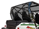 Super ATV Rear Windshield for Kawasaki Teryx 4