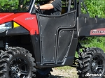 Super ATV Doors for Midsize Polaris Ranger 570