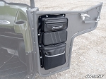 Super ATV Fullsize Door Bags for Polaris Ranger