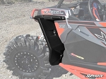 Super ATV Fender Flares for Polaris RZR 1000 Models