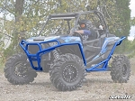 Super ATV Full Protection Kit for Polaris RZR 1000 / RZR 4 1000