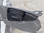 Super ATV Door Bags for Polaris RZR 900 / 1000