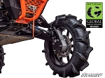 Super ATV 8 Inch Portal Gear Lift for Polaris General 1000