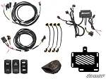 Super ATV Plug & Play Turn Signal Kit for Polaris RZR 900 2015+