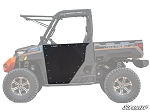 Super ATV Aluminum Doors for Polaris Ranger 1000 Models