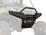 Super ATV Winch Ready Front Bumper for Polaris Ranger XP Models