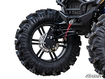 Super ATV 8 Inch Portal Gear Lift for Polaris RZR PRO XP Models